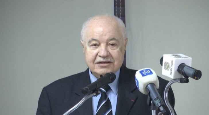Royal Decree accepts resignation of Talal Abu Ghazaleh