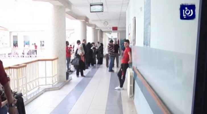 Man physically assaults doctor in Irbid | Roya News