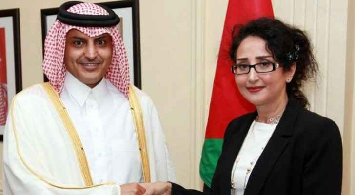 Foreign Ministry accepts credentials of new Qatari envoy