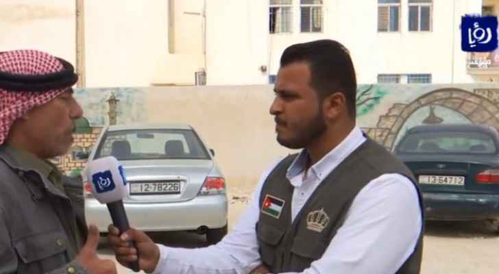 Video: Teachers attack Roya crew, citizen in Karak