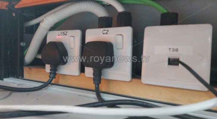 Electric shock kills young girl in Aqaba
