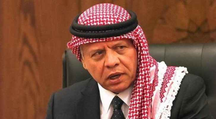 King, in phone call with Saudi monarch, reaffirms Jordan's support for Saudi Arabia