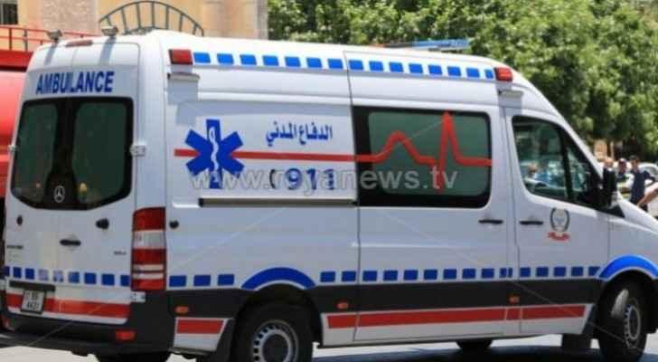 14 school students suffer food poisoning in Zarqa
