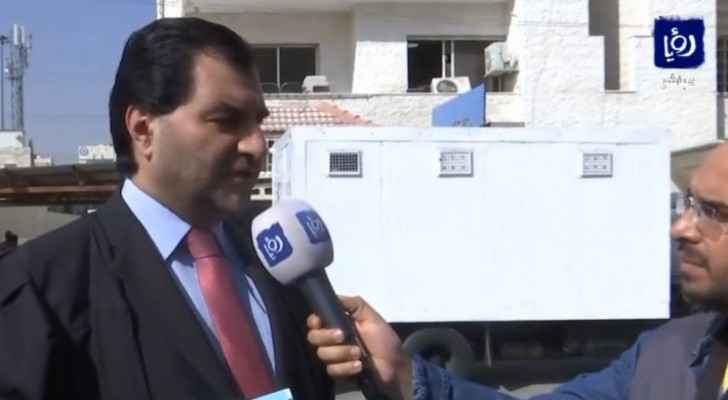 Representative of Teachers Syndicate stands in court over complaint against teachers' strike