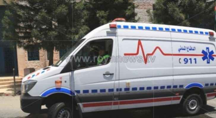 One killed in run-over accident in Amman