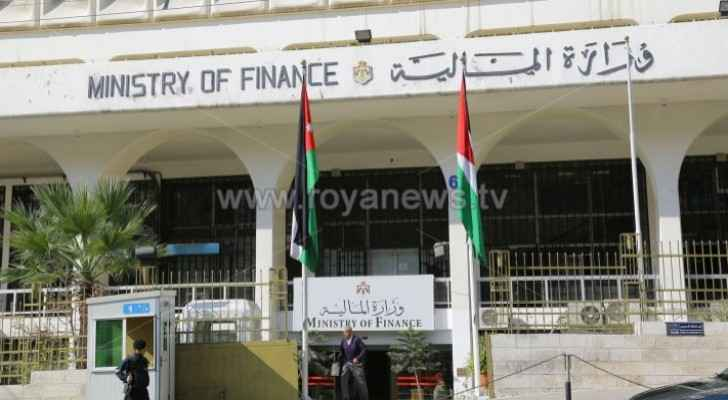 Jordan's public debt hits JD 29.508 billion in July