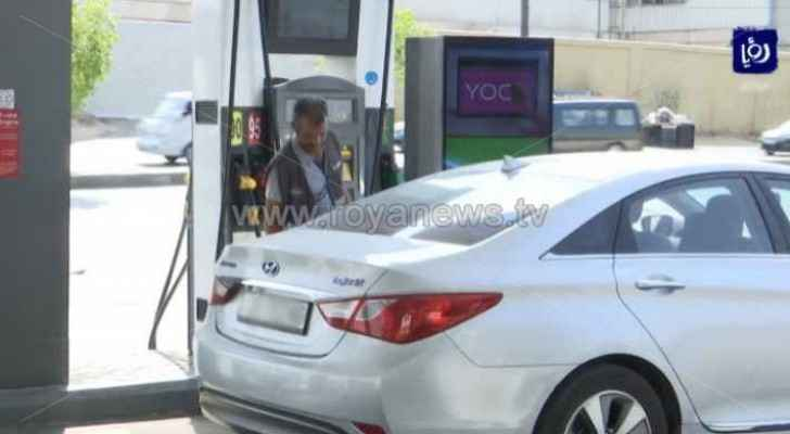 92-octane gasoline to be offered in Jordan