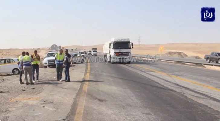 Parliamentary committee to carry out inspection tour on Desert Highway project