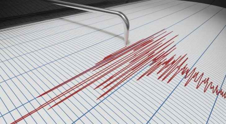 Strong 6.5 magnitude quake strikes eastern Indonesia