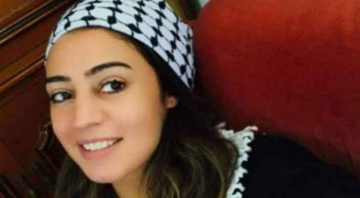 Israeli authorities refer Jordanian detainee, Hiba Abdulbaqi, to administrative detention