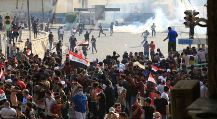 Foreign Ministry: All Jordanians in Iraq are okay