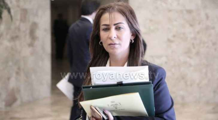 Ghunaimat: This is a blessed day, Jordan wins again