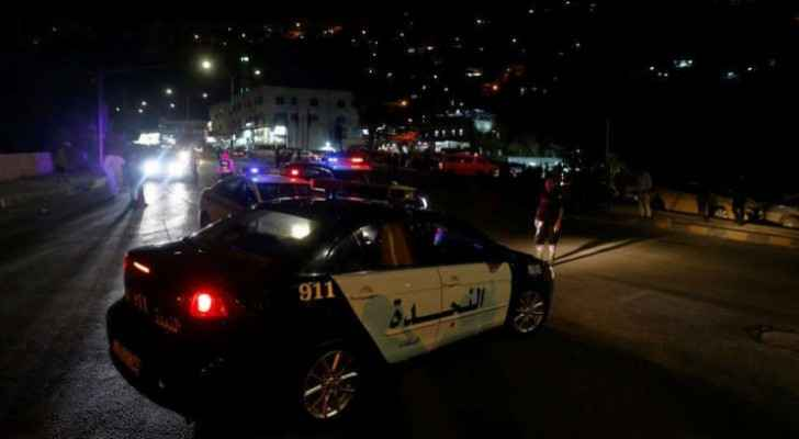 Two girls receive gunshots during quarrel in Irbid