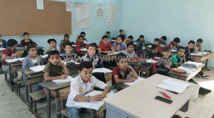 Education Ministry announces amended scholastic calendar for public schools