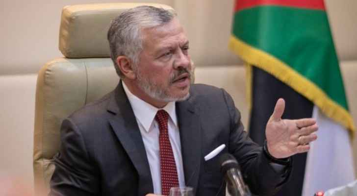 King checks on health condition of Moroccan monarch