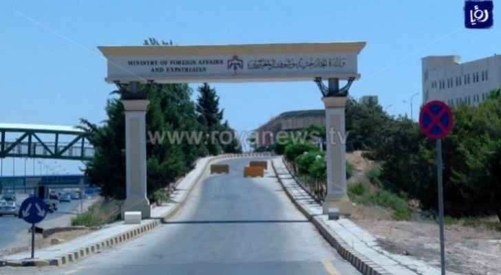 Syrian authorities release Jordanian juvenile