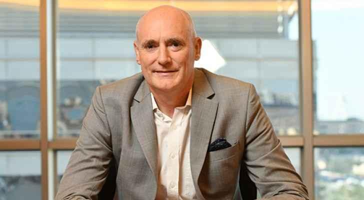 MBC Group CEO Sam Barnett resigns