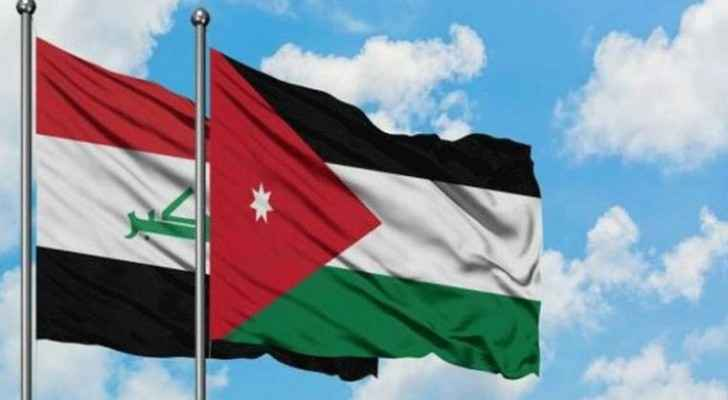 Jordanian-Iraqi Joint Ministerial Committee meetings kick off