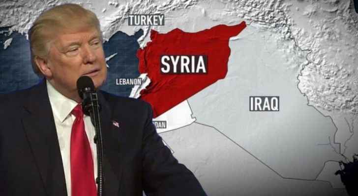 Trump to send $50 million emergency assistance to Syria