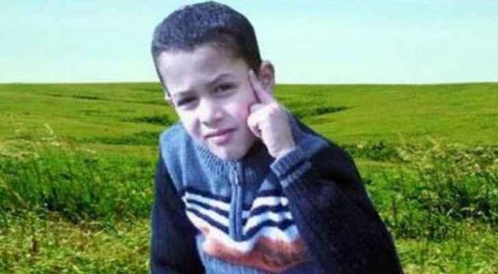 The missing boy, Ward Rababa'ah