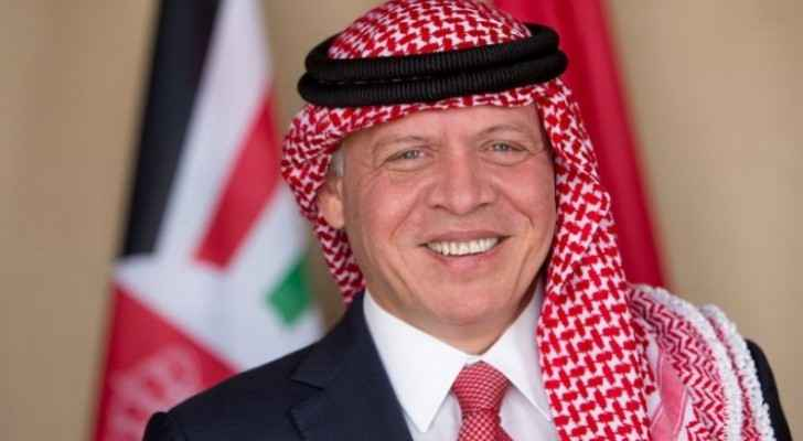 King sends cable of congratulations to newly elected Tunisian President
