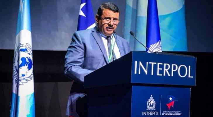 Jordan wins Interpol Executive Committee membership