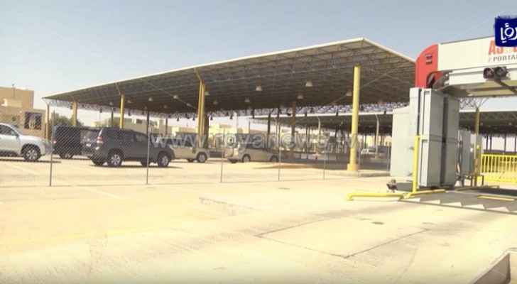 Saudi Arabia facilitates transit of Jordanian goods, passengers