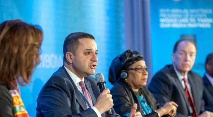 Planning Minister: Region's crises will not be solved through taxes