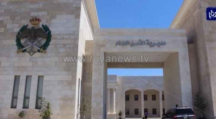 Man walking nude in Amman taken into police custody