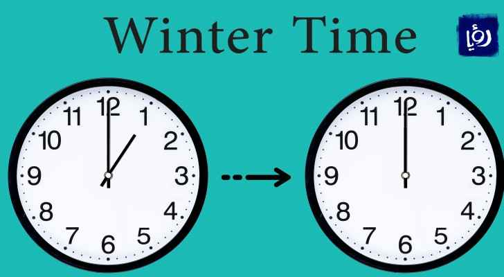 Get ready to turn your clocks backwards this Friday!