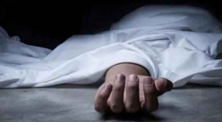 Man's body found in Amman