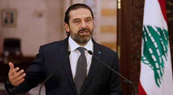 Lebanese PM Hariri announces resignation amid unprecedented protests