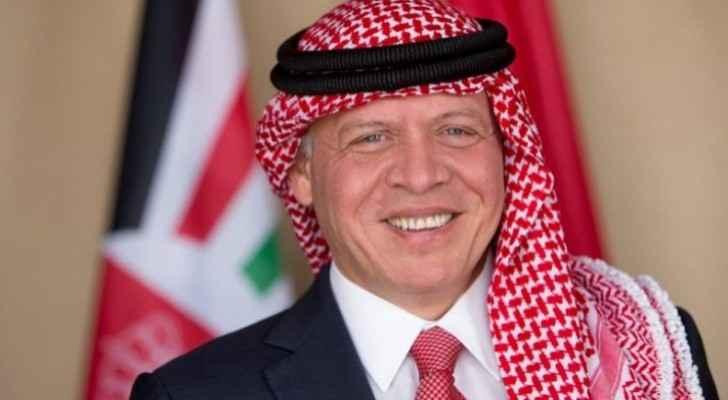 King returns to Jordan after visits to Saudi Arabia, Kuwait