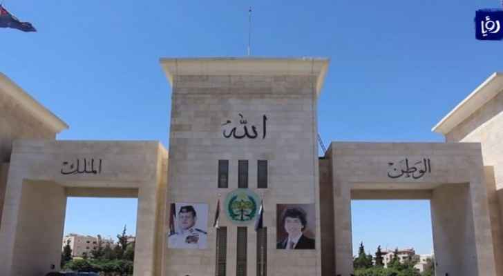 Child killed by juvenile in Jerash