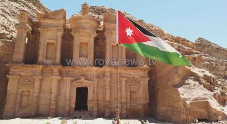 Petra expected to record highest number of visitors in its history