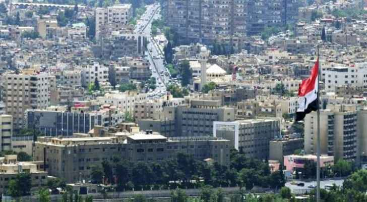 Two Jordanian citizens released after being detained in Syria