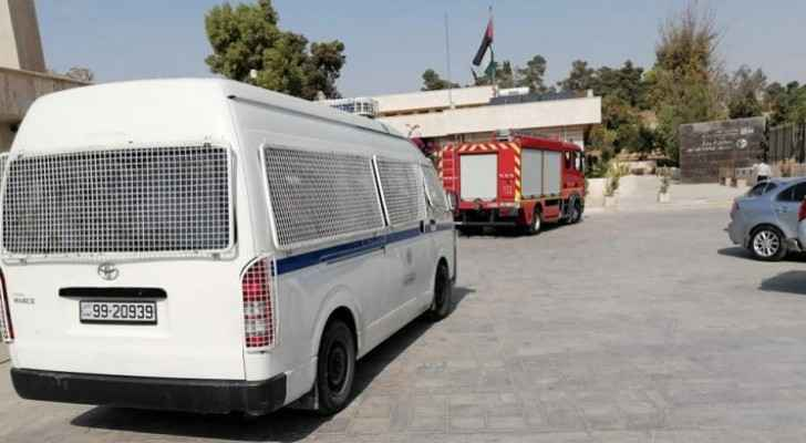 PSD announces total number of victims in Jerash stabbing incident