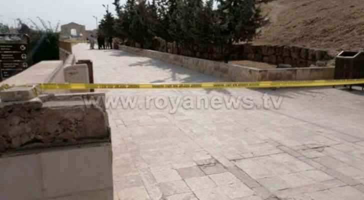 Arab Parliament condemns stabbing incident in Jerash
