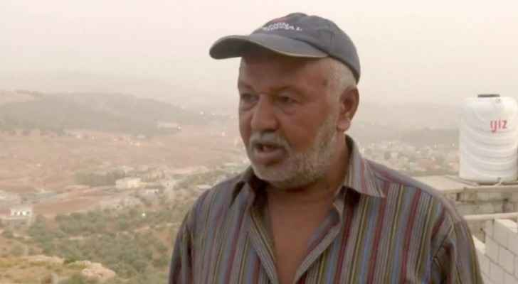 Father of Jerash stabbing incident's perpetrator: Whoever commits such act is mentally ill