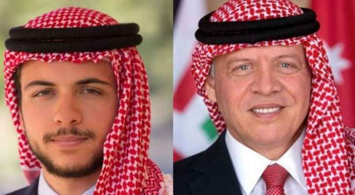 King, Crown Prince receive cables of well wishes on occasion of Prophet's birthday