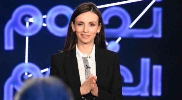 Jordanian doctor takes runner-up spot in 'Stars of Science'