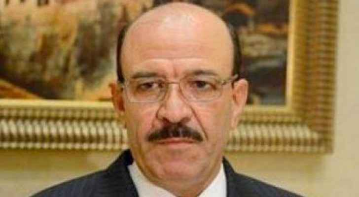 The Jordanian Ambassador to Algeria, Ahmed Jaradat