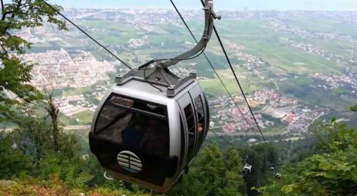 World's longest cable car to be built in Theban