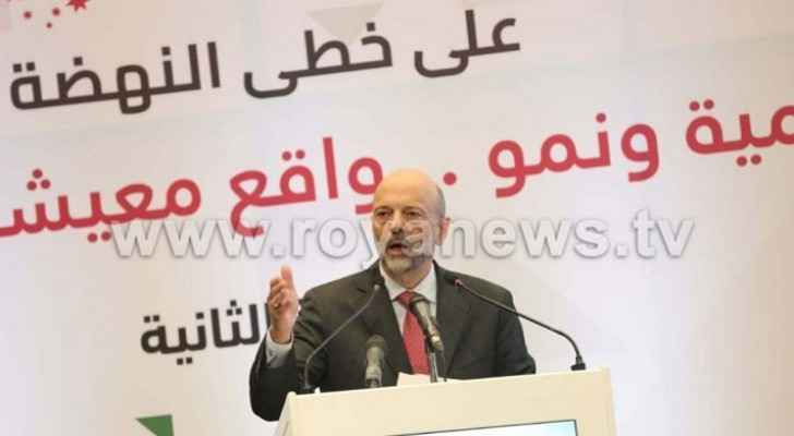 PM Razzaz orders enforcement of NCHR proposals
