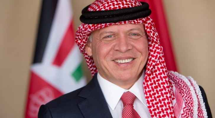King returns to Jordan after working visit to Canada, US
