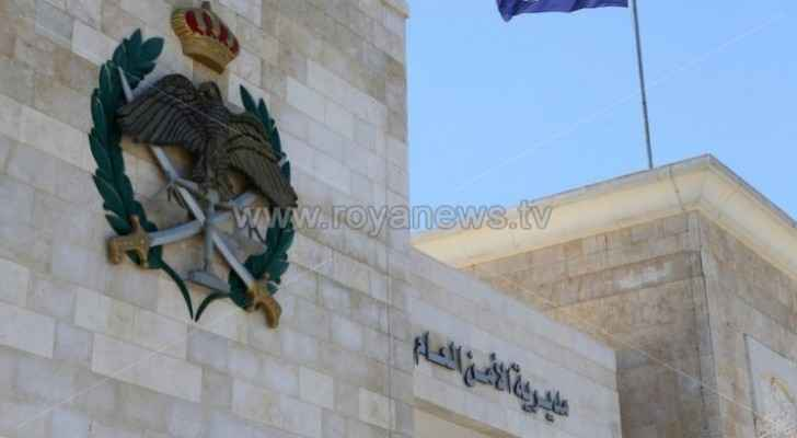Man arrested for running over another, causing his death in Zarqa
