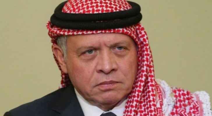 King condoles Kuwaiti Emir over passing away of Sheikh Humoud Sabah Salem Humoud Al-Sabah