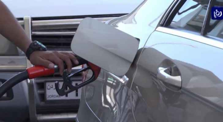 Fuel prices drop during third week of November