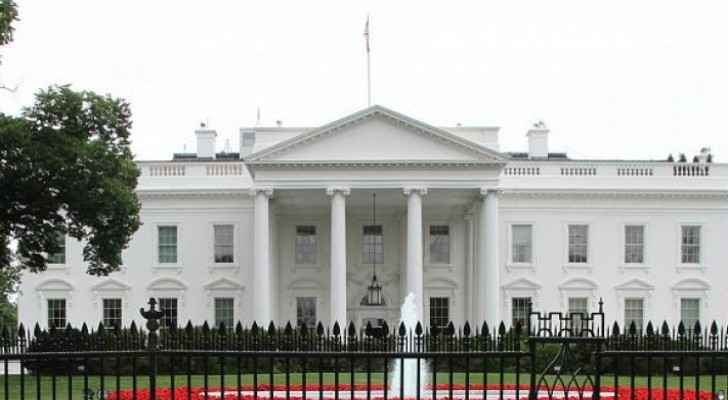 White House lifts lockdown after airspace violation was reported