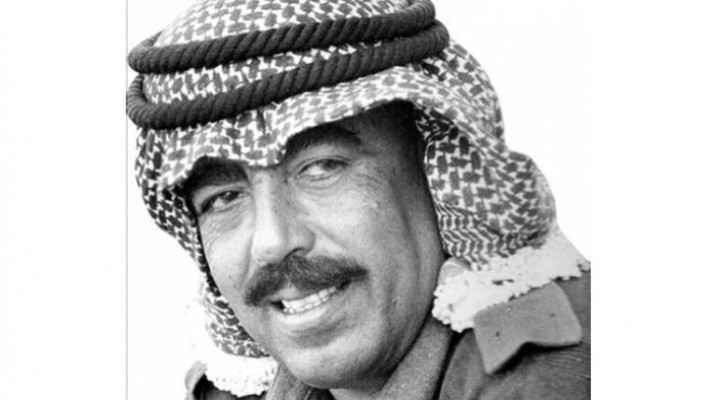 Jordanians remember former PM Wasfi Tal